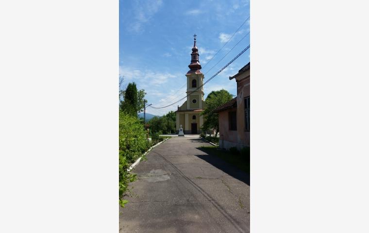 Biserica ortodoxa din Vașcău